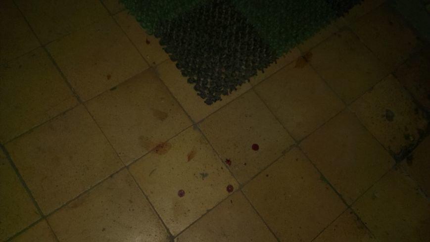 Житель Димитрова с помощью ножа пытался расправиться с бывшей сожительницей (фото) - фото 2