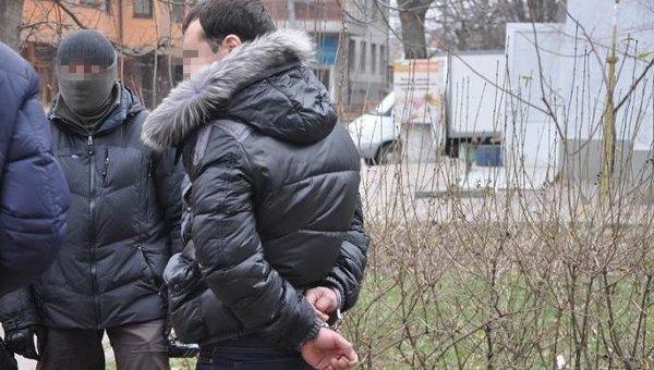 В Николаеве СБУ задержала следователя на взятке за смертельное ДТП (ФОТО+ВИДЕО) (фото) - фото 1