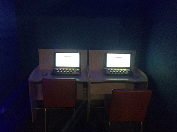 На Прикарпатті «накрили» нелегальний ігровий заклад (ФОТО) (фото) - фото 1