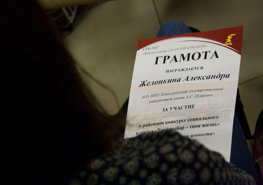 """""""МЧС"""" и """"3D"""" собрали волонтеров города Пушкина под одной крышей, фото-4"""