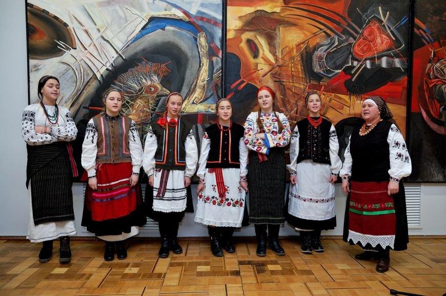 У Хмельницькому представили роботи Людмили та Миколи Мазурів (Фото) (фото) - фото 1