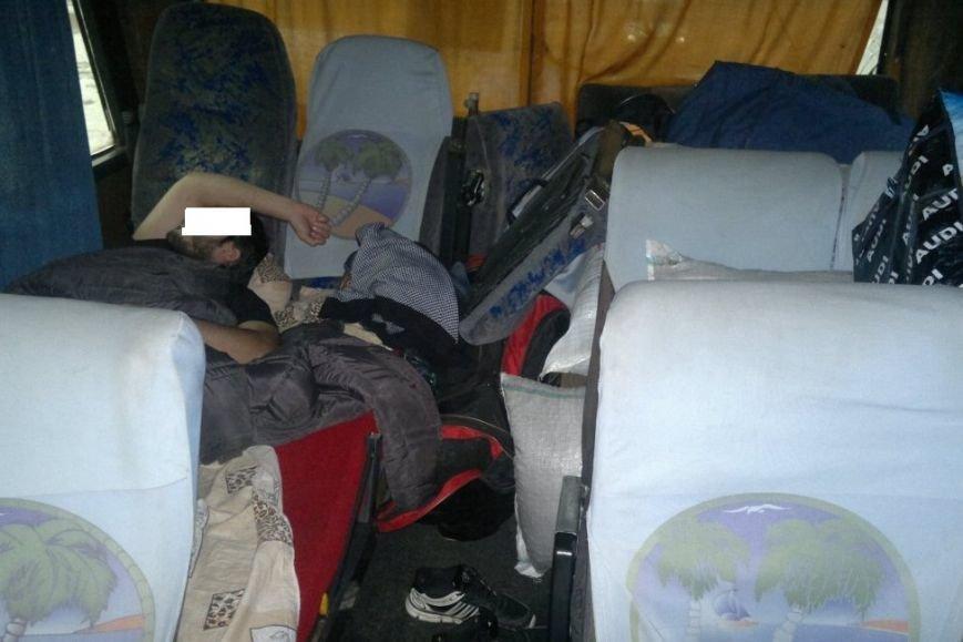 Белгородская ГИБДД инициирует лишение регистрации у автобуса «Махачкала-Смоленск» (фото) - фото 1
