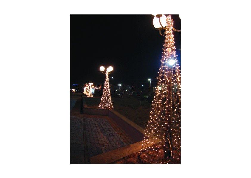 Огни Нового года! (фото) - фото 1