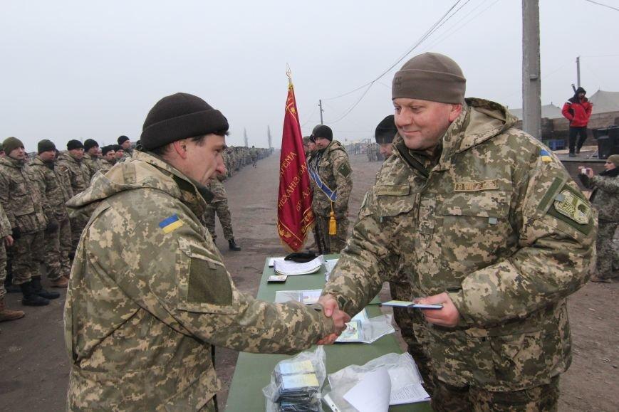 Специальный корреспондент 056.ua побывал в расположении боевой части в зоне АТО (ФОТО), фото-13