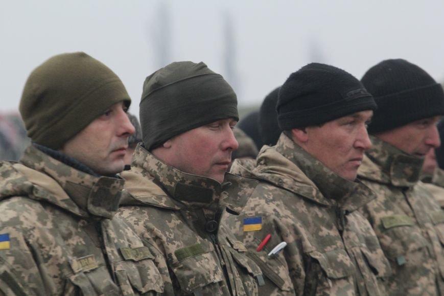 Специальный корреспондент 056.ua побывал в расположении боевой части в зоне АТО (ФОТО), фото-11