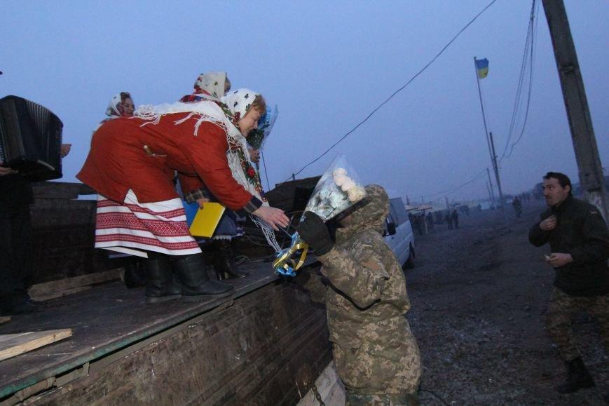 Специальный корреспондент 056.ua побывал в расположении боевой части в зоне АТО (ФОТО), фото-21