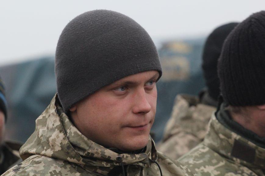 Специальный корреспондент 056.ua побывал в расположении боевой части в зоне АТО (ФОТО), фото-4
