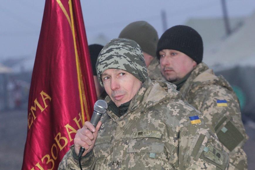 Специальный корреспондент 056.ua побывал в расположении боевой части в зоне АТО (ФОТО), фото-17