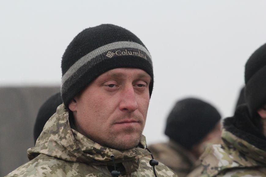 Специальный корреспондент 056.ua побывал в расположении боевой части в зоне АТО (ФОТО), фото-14