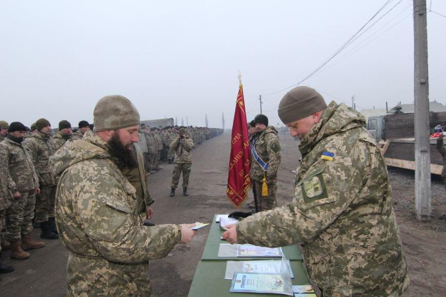 Специальный корреспондент 056.ua побывал в расположении боевой части в зоне АТО (ФОТО), фото-16