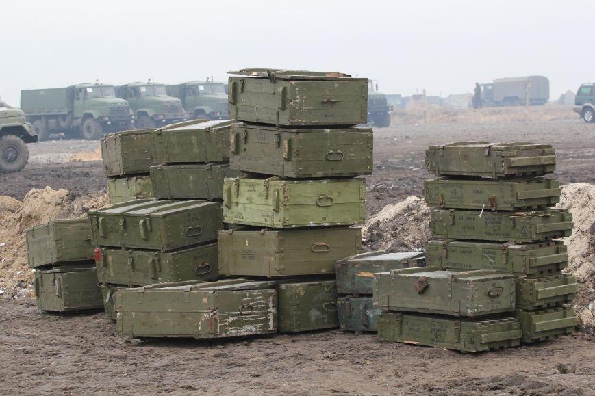 Специальный корреспондент 056.ua побывал в расположении боевой части в зоне АТО (ФОТО), фото-2