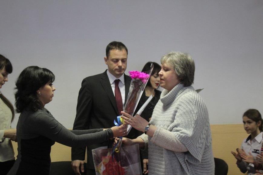 В Днепродзержинске чествовали ликвидаторов последствий аварии на ЧАЭС, фото-10