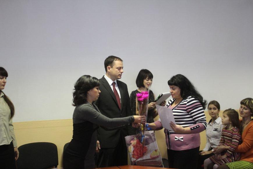 В Днепродзержинске чествовали ликвидаторов последствий аварии на ЧАЭС, фото-15