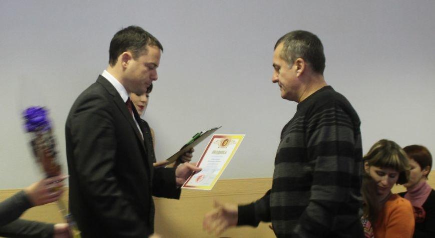 В Днепродзержинске чествовали ликвидаторов последствий аварии на ЧАЭС, фото-6
