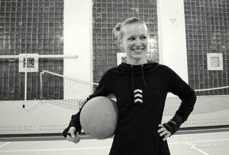 «Да вы ненормальные!..», или Как в Витебске играют в футбол на роликах (фото) - фото 1