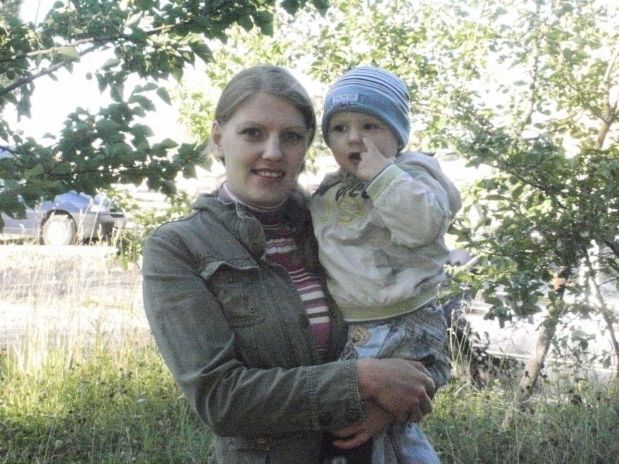 Допоможіть врятувати Сергійка Лисюка!