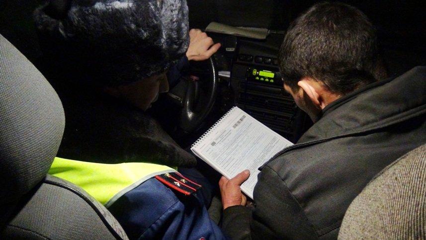 Полевскому водителю грозит тюремный срок за вождение в пьяном виде (фото) - фото 1