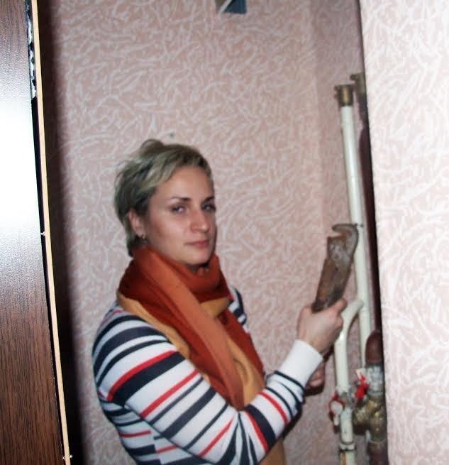 Как семья из Билево уже пятую зиму мерзнет в собственной квартире (фото) - фото 1