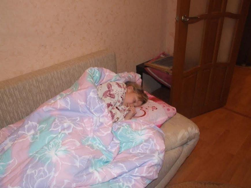 Как семья из Билево уже пятую зиму мерзнет в собственной квартире (фото) - фото 2