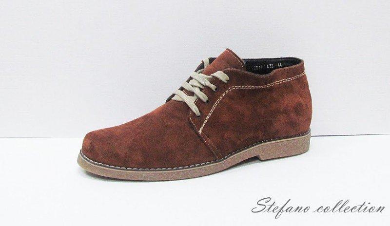 """Магазини шкіряного взуття від виробника """"Stefano collection"""" (фото) - фото 2"""