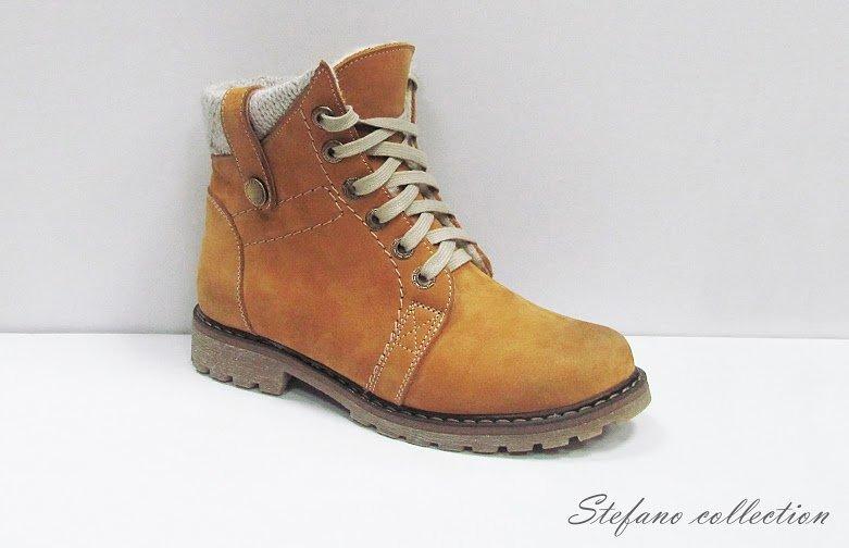 """Магазини шкіряного взуття від виробника """"Stefano collection"""" (фото) - фото 1"""