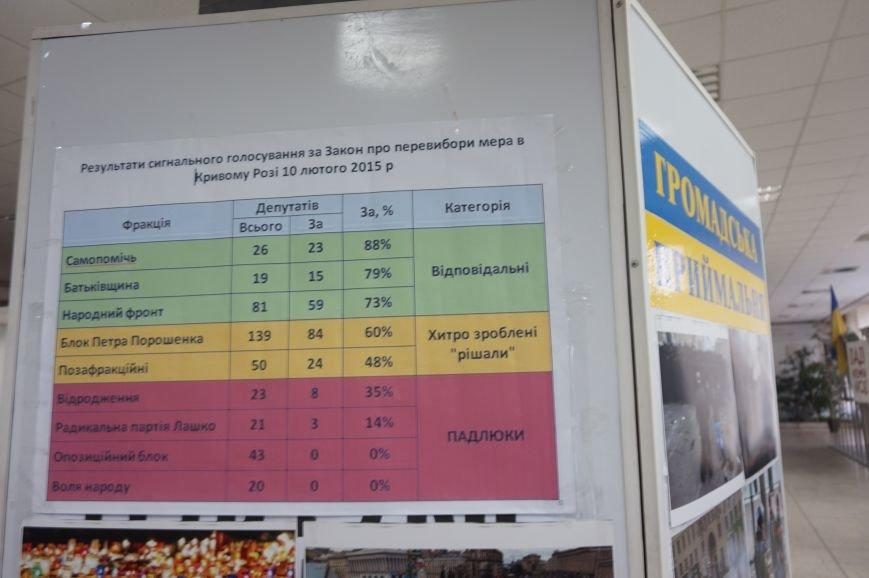 На Всеукраинское вече в столицу уже записалось 500 криворожан (ФОТО) (фото) - фото 1