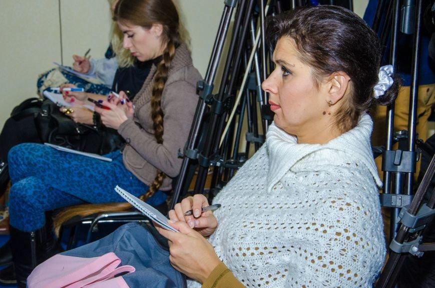 Что нового на Днепропетровщине за неделю: от социальных выплат до работы для бойцов АТО (ФОТО), фото-4