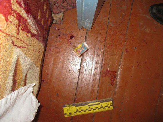 На Рівненщині чоловік ломом забив односельчанина (ФОТО) (фото) - фото 1