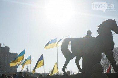 В Кривом Роге: депутаты райсовета проигнорировали сессию, горела многоэтажка, а 500 криворожан уже записались на Всеукраинское вече, фото-3