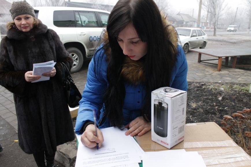 МОМ в Доброполье передала победителям конкурса первую партию оборудования (ФОТО), фото-3