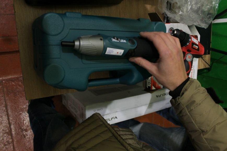 МОМ в Доброполье передала победителям конкурса первую партию оборудования (ФОТО), фото-10