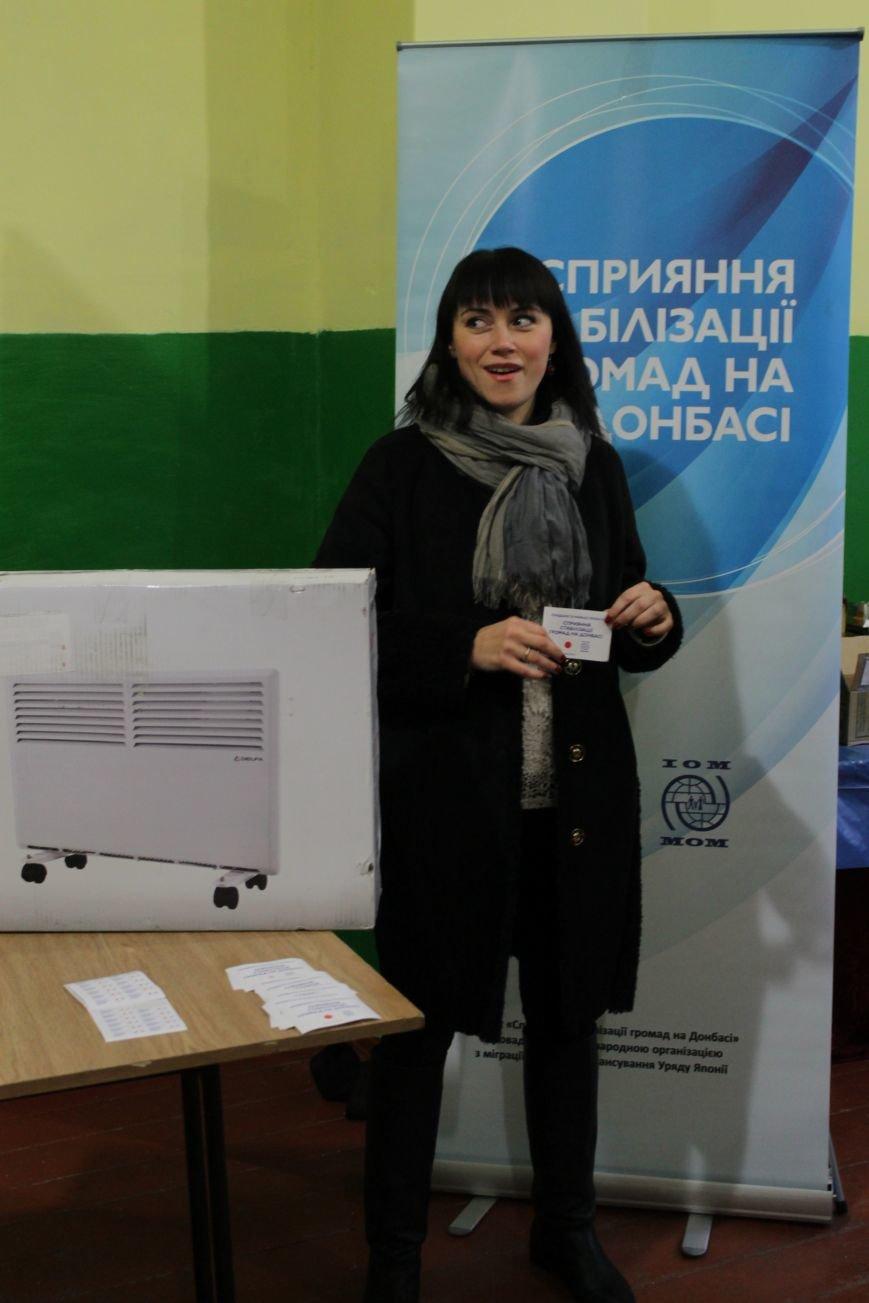 МОМ в Доброполье передала победителям конкурса первую партию оборудования (ФОТО), фото-6