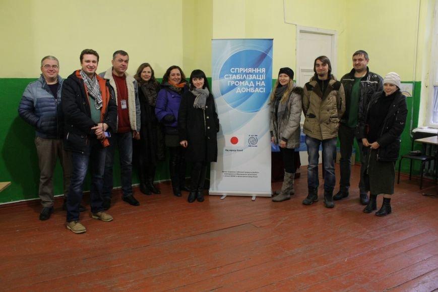 МОМ в Доброполье передала победителям конкурса первую партию оборудования (ФОТО), фото-11