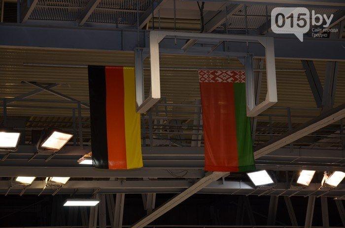 Топ-5 спортивных новостей Гродно-2015: от долга в 50 миллионов до дебюта в хоккейной Лиге Чемпионов (фото) - фото 13