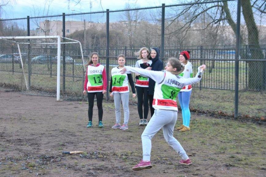 Более трехсот школьников города Пушкина приблизились к труду и обороне, фото-3