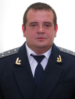В Сумской области 5 новых прокуроров (ФОТО) (фото) - фото 1