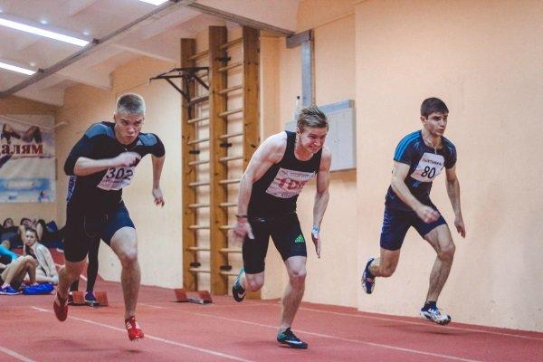 Сыктывкарцы стали лучшими в открытом легкоатлетическом чемпионате Коми (фото) - фото 1
