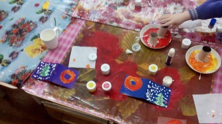 В детских садах Полевского проходят профилактические мероприятия по правилам безопасности в новогодние праздники (фото) - фото 1