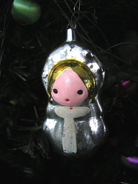 Новогодние елки из нашего детства, фото-6