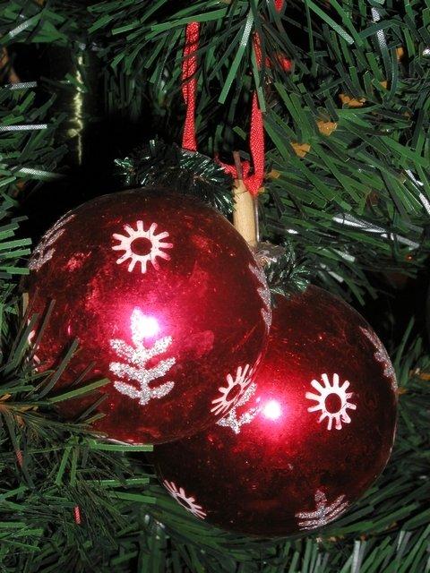 Новогодние елки из нашего детства, фото-5