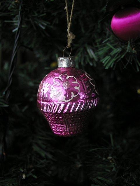 Новогодние елки из нашего детства, фото-3