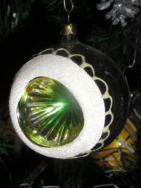 Новогодние елки из нашего детства, фото-8