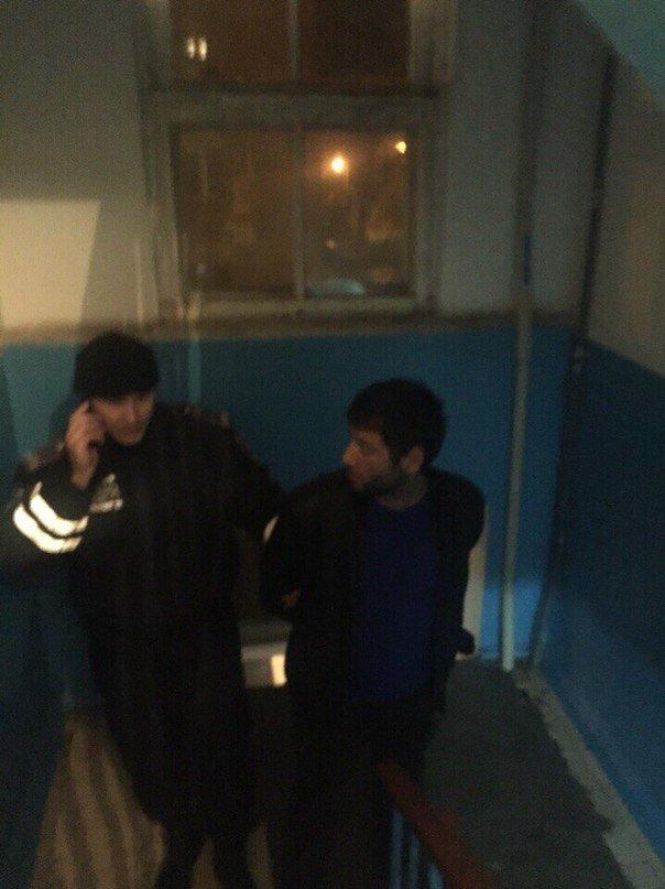 На Данченко девушка выпала (или помогли) из окна третьего этажа (+фото) (фото) - фото 2