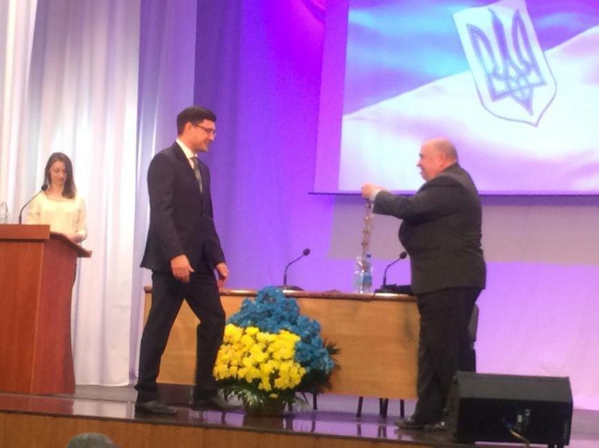 В Мариуполе первая сессия нового созыва начала работу. Сессионный зал переполнен (ФОТО, ВИДЕО), фото-13