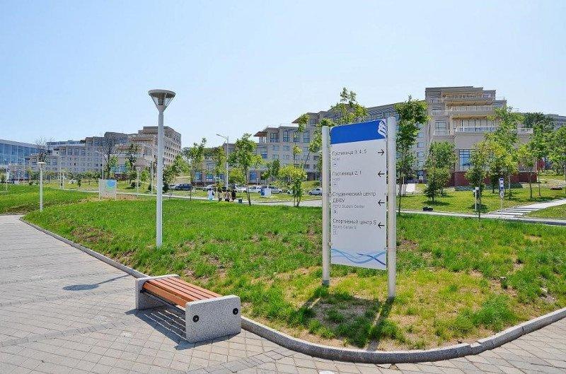 В студенческие кампусы ЮФУ в Ростове и Таганроге вложат почти 10 млрд рублей (фото) - фото 1