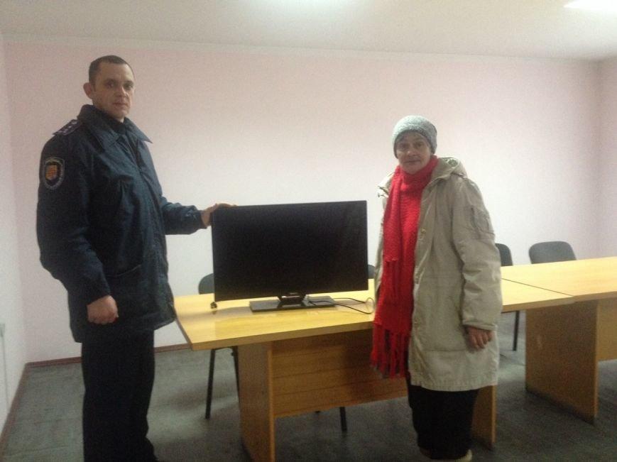 В Кременчугском районе задержаны квартирные воры (ФОТО), фото-3