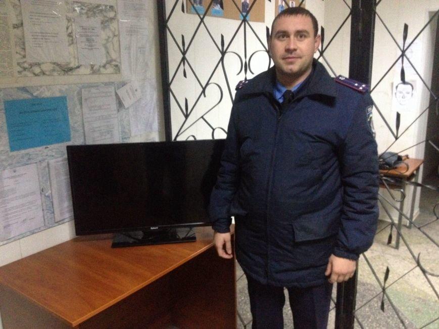 В Кременчугском районе задержаны квартирные воры (ФОТО), фото-1