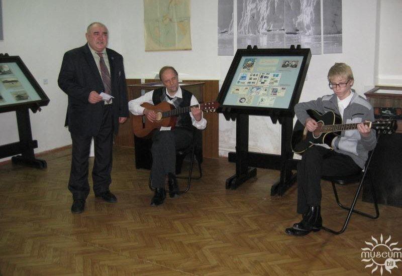 «Встречи у рояля» и еще 6 событий выходных и следующей недели в Полоцке и Новополоцке, которые нельзя пропустить, фото-1