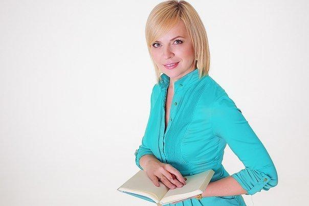 Светлана Мишина - свадебный координатор