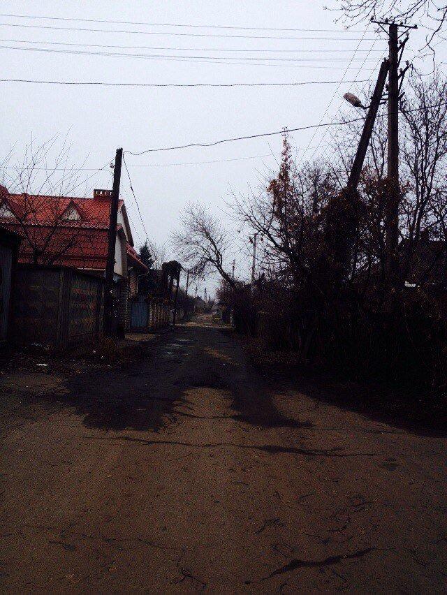 На неосвещенной улице Кривого Рога велосипедист провалился в открытый люк (ФОТО), фото-5